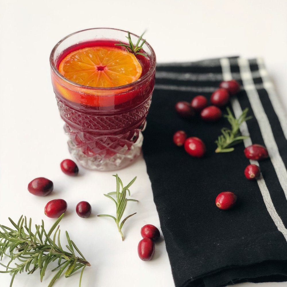 line & lee madras cocktail