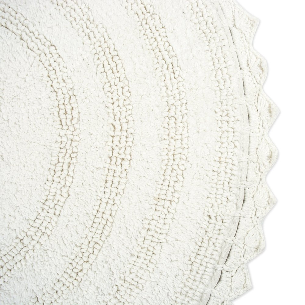 Copy of Copy of DII Round Bath Rug