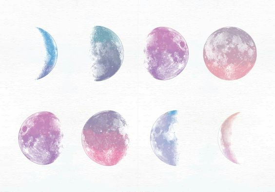 MOON JOURNALING 101:How to live by the moon -