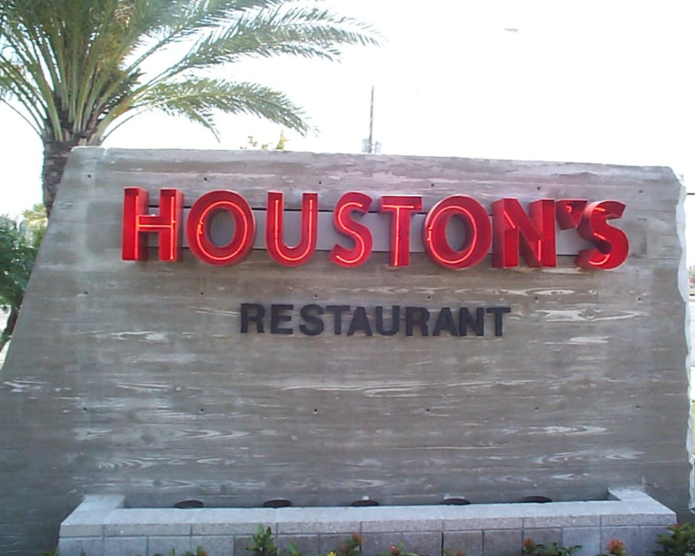 Houston's Restaurant