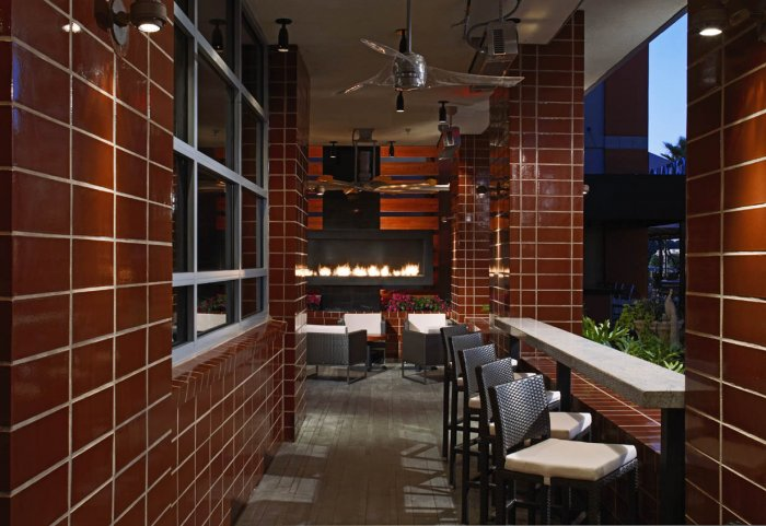 J Alexander's Restaurant - Jacksonville, FL