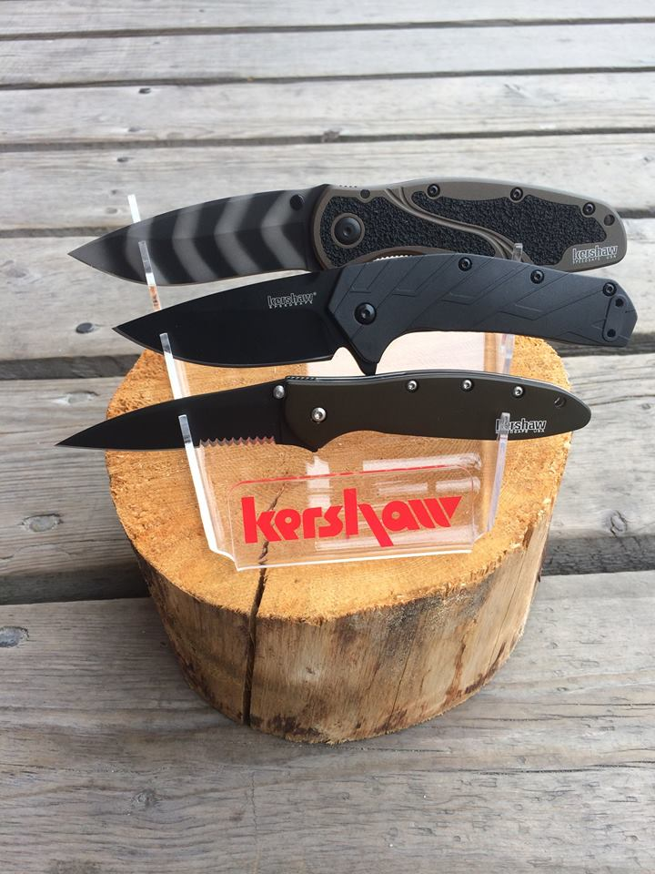 Knives and Watches