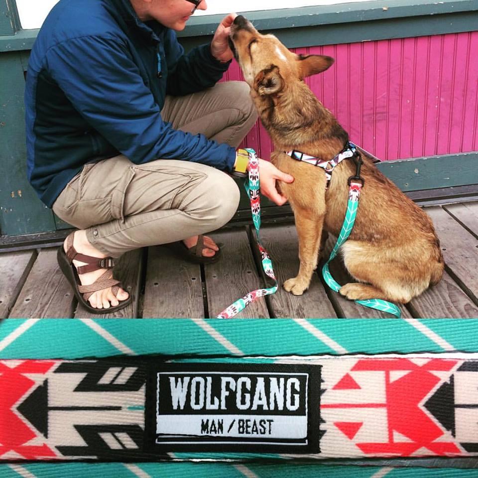 Dog Gear, woof!