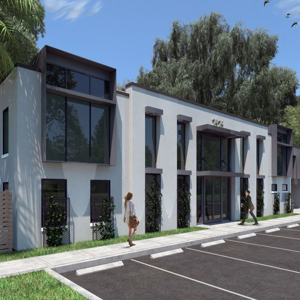 COMMERCIAL   2525 Hyde Park    view project