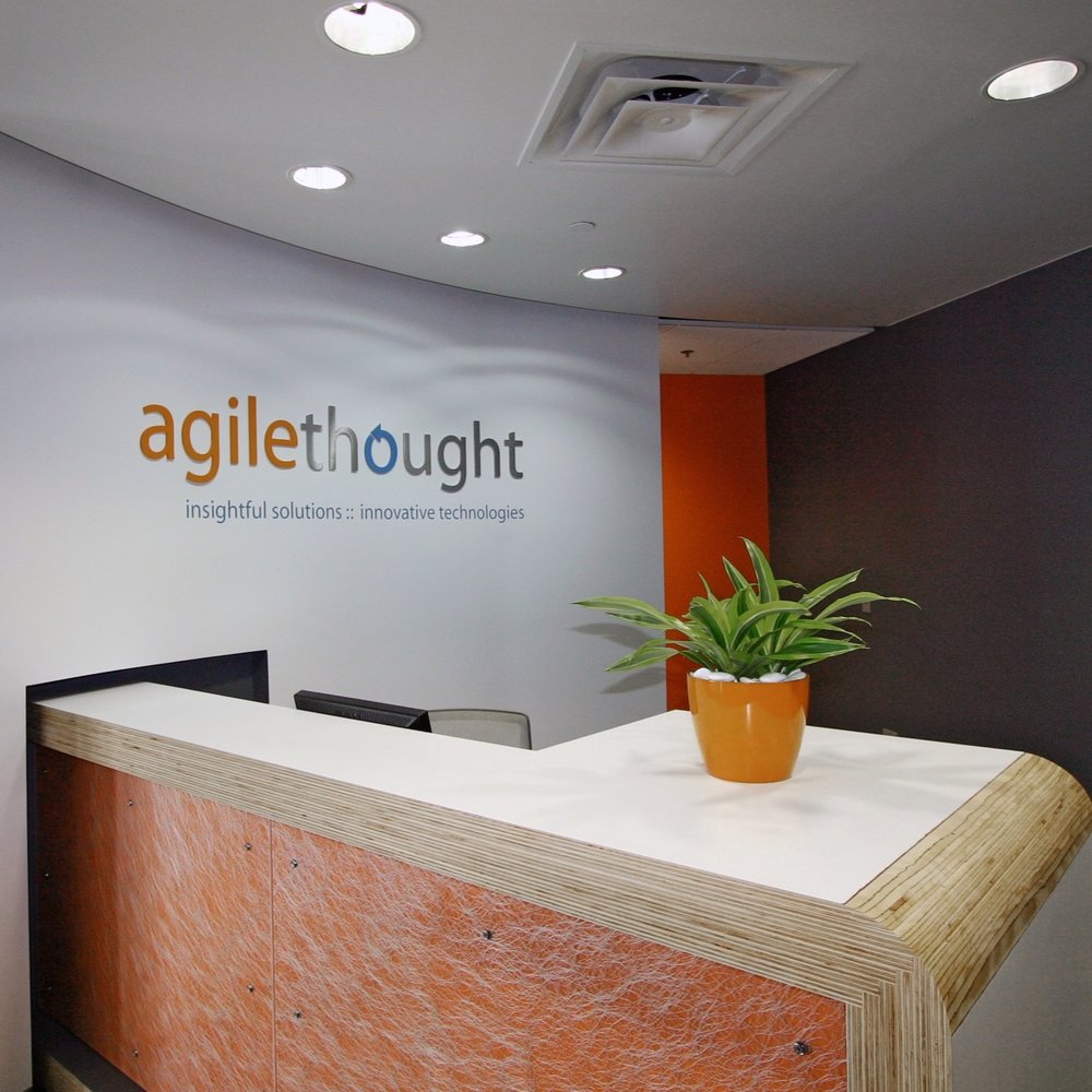 COMMERCIAL + BRANDING   Agile Thought HQ  VIEW PROJECT