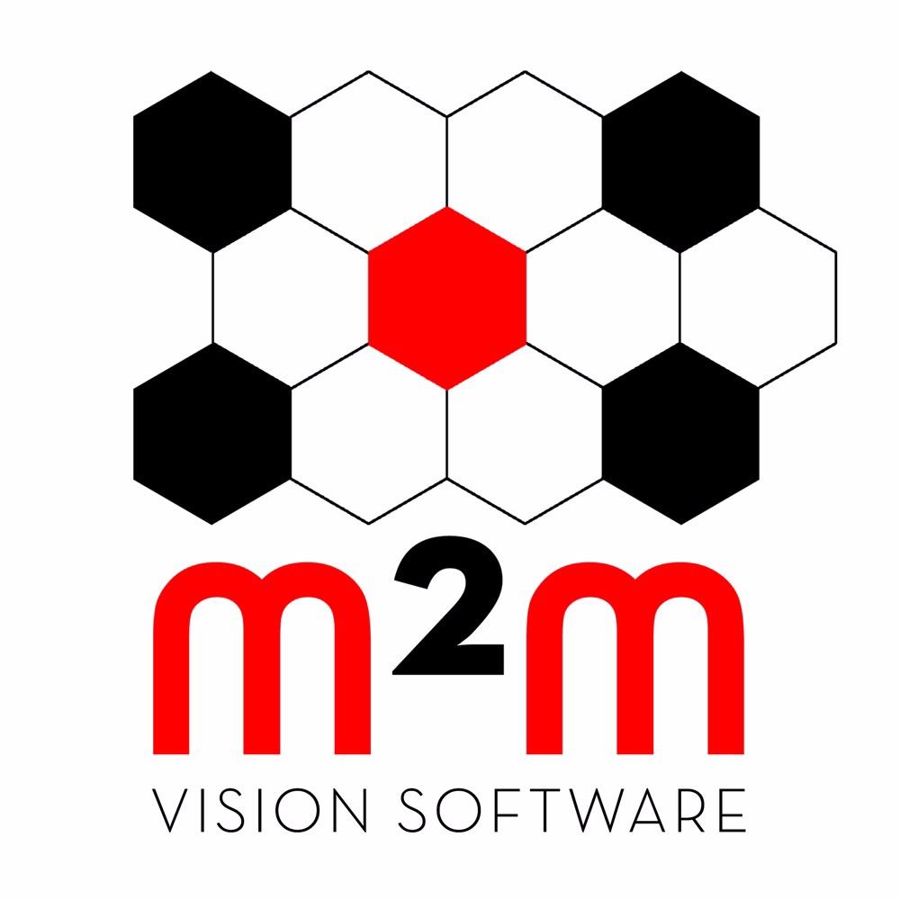 LOGO + BRANDING   M2M Vision    Coming Soon
