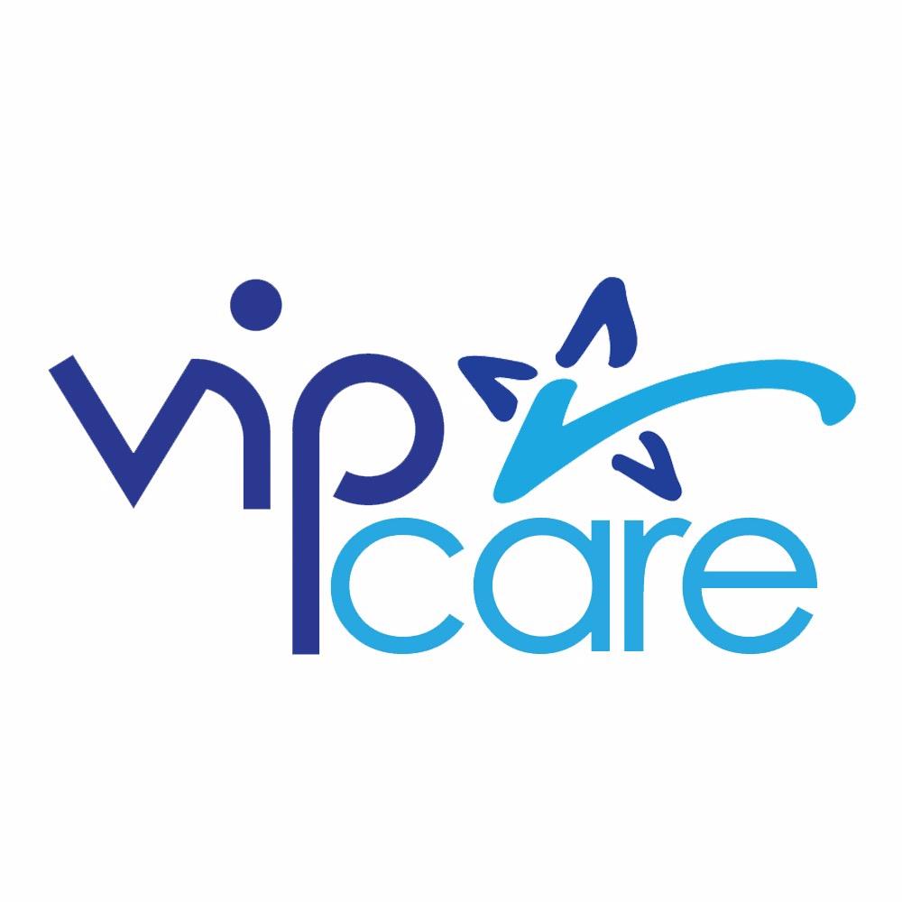 LOGO   VIP Care    Coming Soon