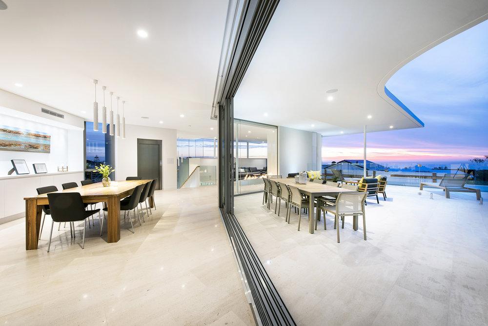 Home interior designs perth