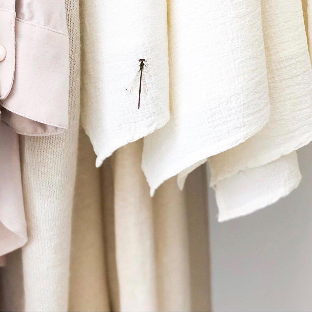 A Basic Shop, Ethical Fashion