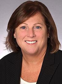 Debbie Hays, Deloitte