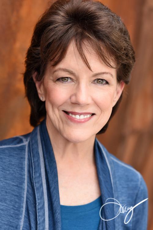 Susan Bennett, Siri's Original Voice
