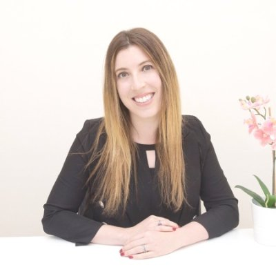 Sara Smolley, VoiceItt