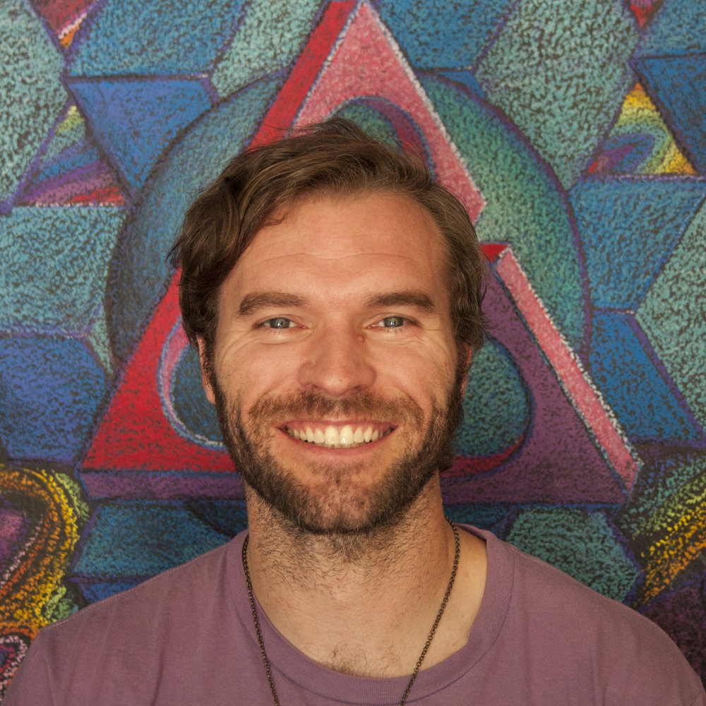 Chaz Allen - Chief Energetic Officer of H1- Quantum Touch- Tonal Healing- Cleansing & Clearing the Chakras & Aura- Intuitive Intention Setting & Manifesting