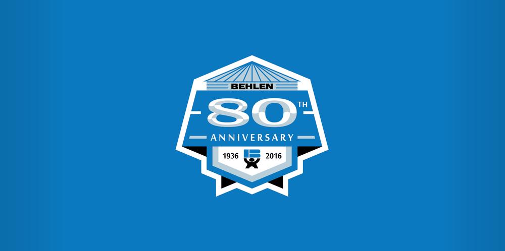 Behlen 80th Anniversary