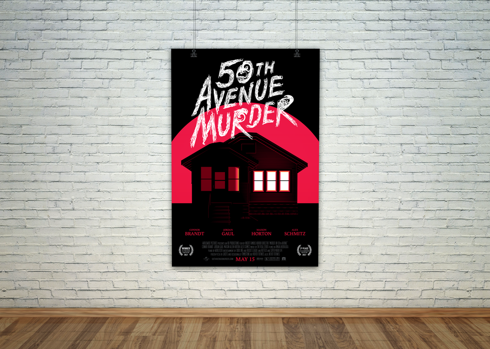 50th Avenue Murder