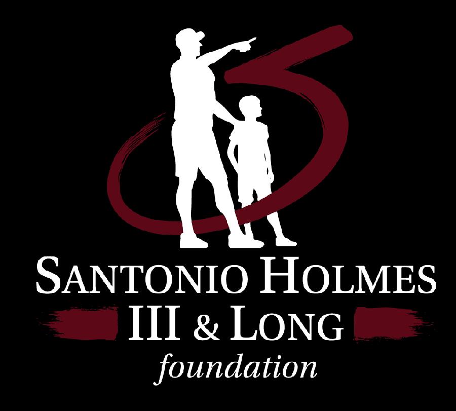 Santonio Holmes III and Long Foundation.png