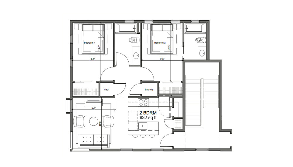 The Seven Two Bedroom Apartment 832 SF.jpg
