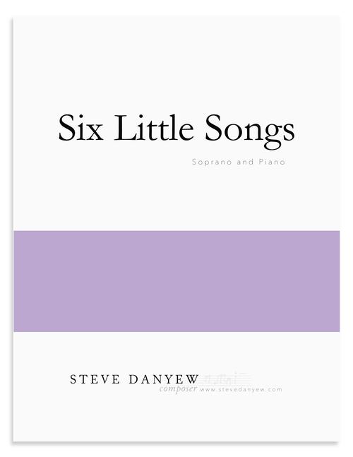 Six Little Songs