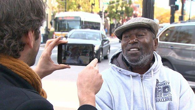 Compassionate Homeless Outreach - in the Heart of San Francisco