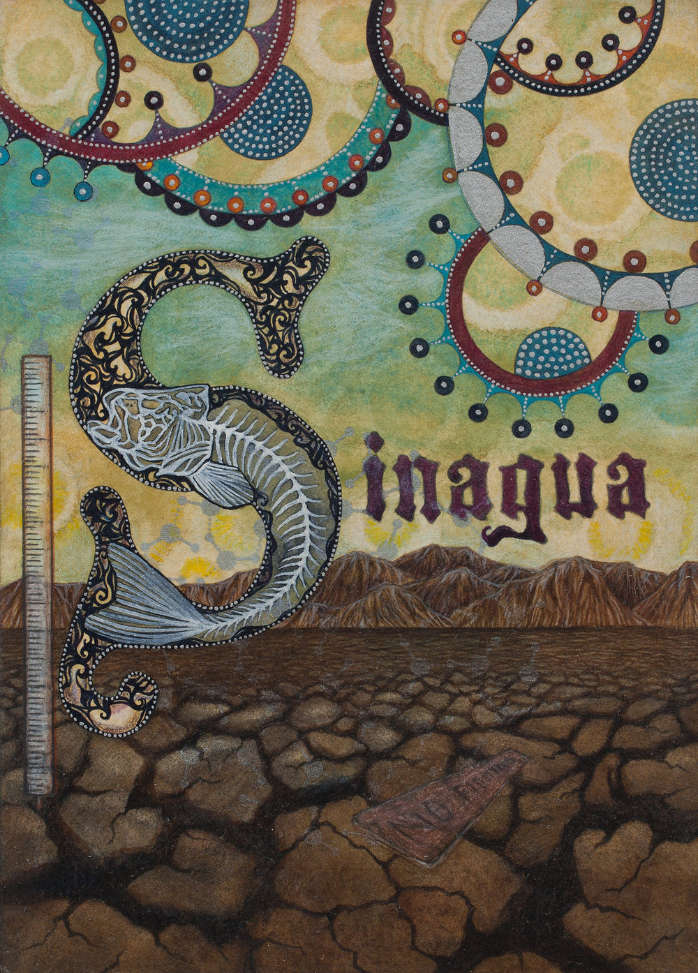 ● Sinagua
