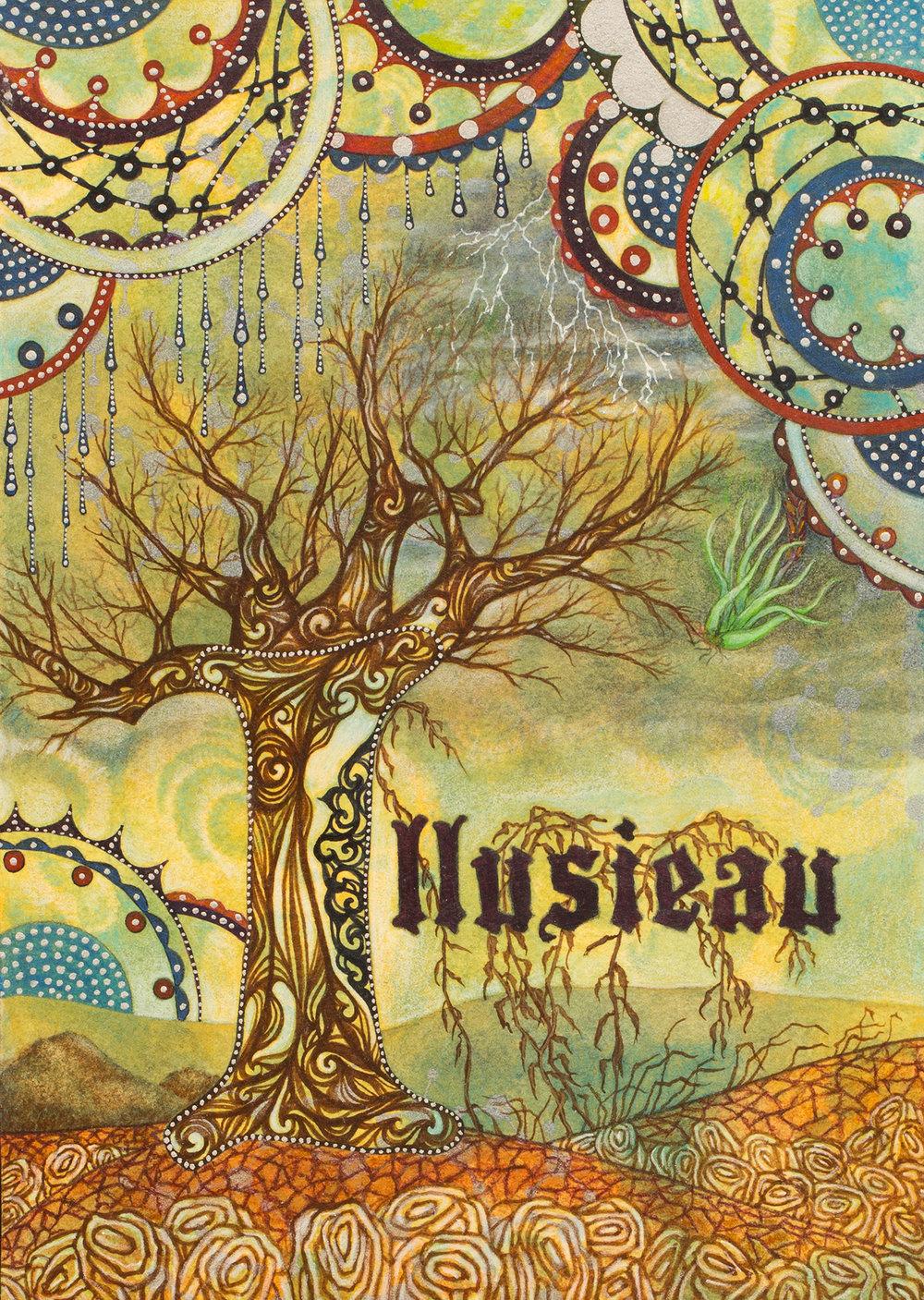 ● Illusieau