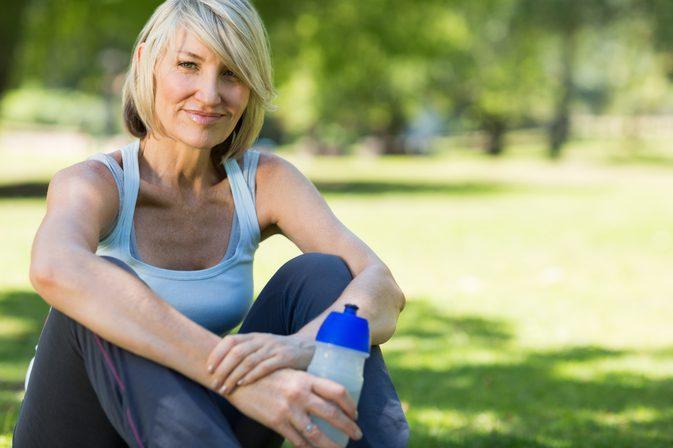 prepare for menopause