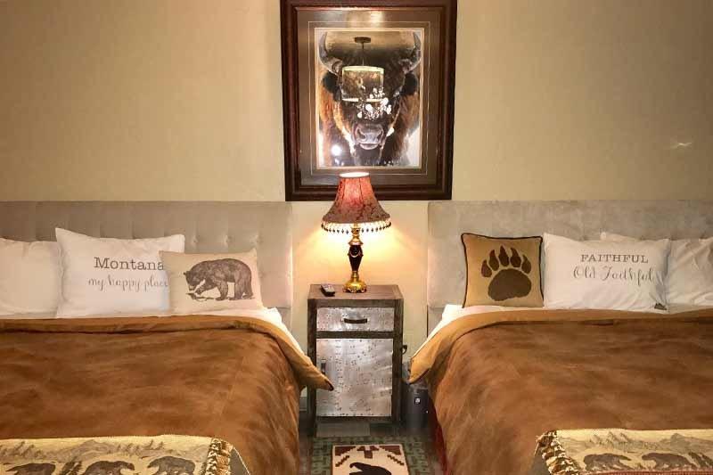 Park Hotel Yellowstone -