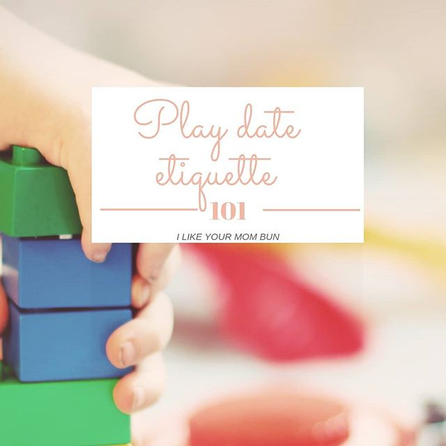 Do you worry more about your kids behavior or your own when it comes to playdates?  The stress is on when it comes to making a good impression on a playdate. You want to do everything right to ensure both you and your kiddos make new friends.  In this episode we discuss some dos and donts when attending a playdate. We also address some common questions about how to approach playdates.   Let us know your thoughts on the episode by leaving a review on iTunes!  #motherhoodpodcast #ilikeyourmombun #playdates