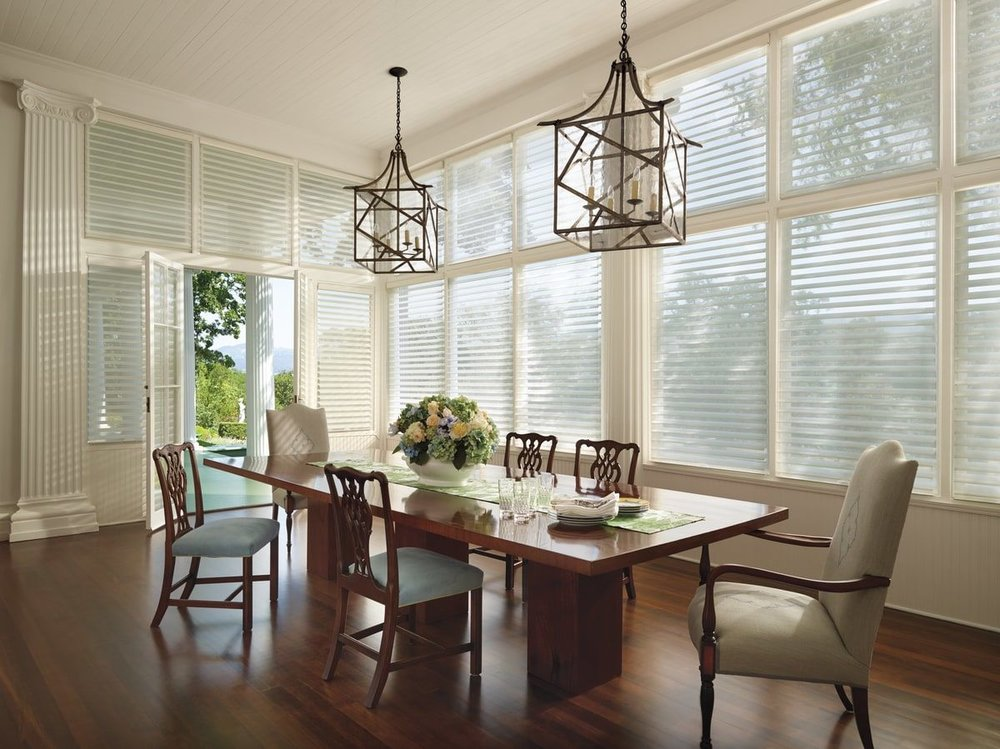 Sedona Window Blinds