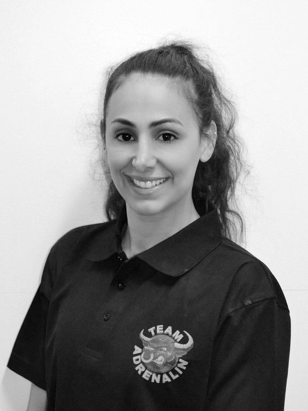 Melissa Presti