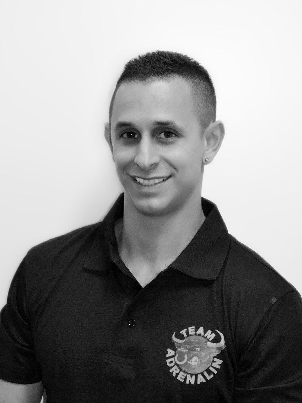Steve Santo