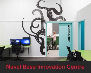 Naval Base Innovation Centre