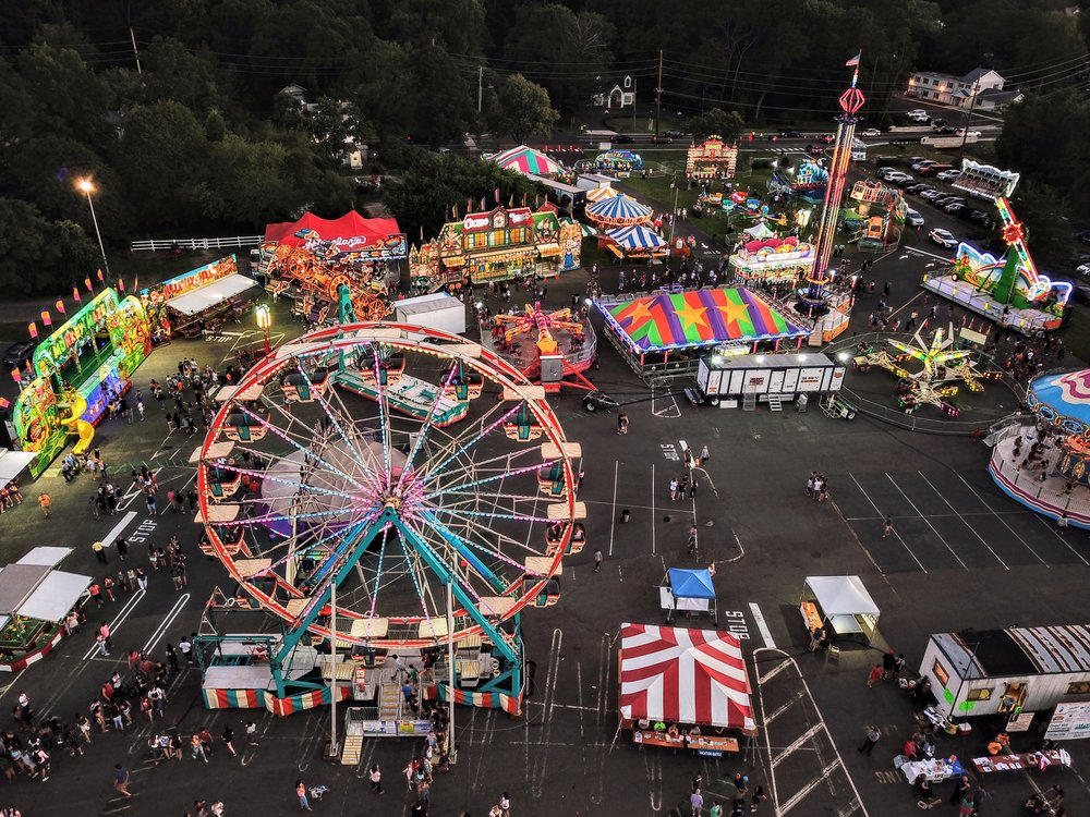 The Great St. Mary's Fair!
