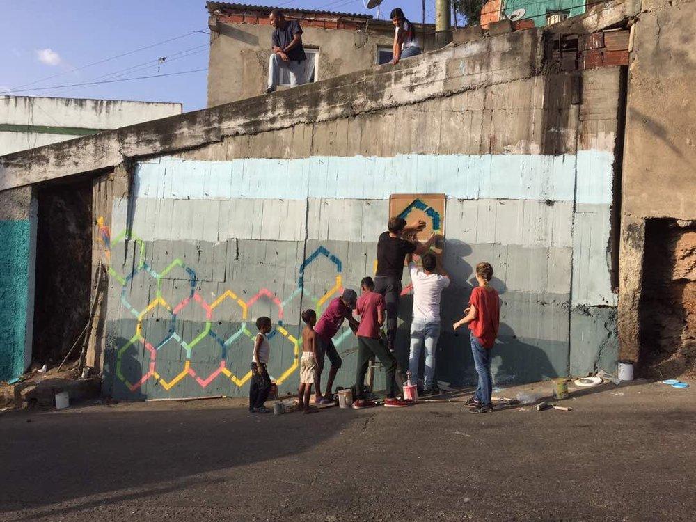 El arte y la acción social transforman las comunidades (Onda la Super Estación)