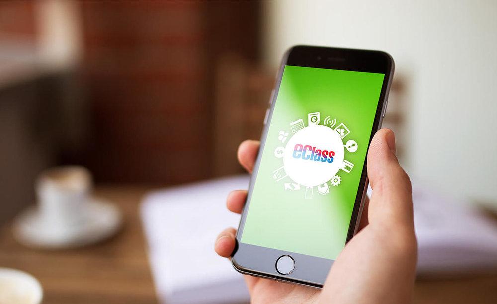 eClass Parent App 家校通訊應用程式 -