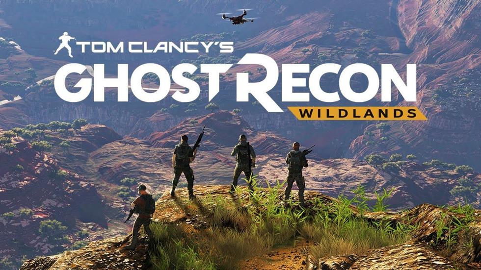 Games: Ghost Recon Wildlands