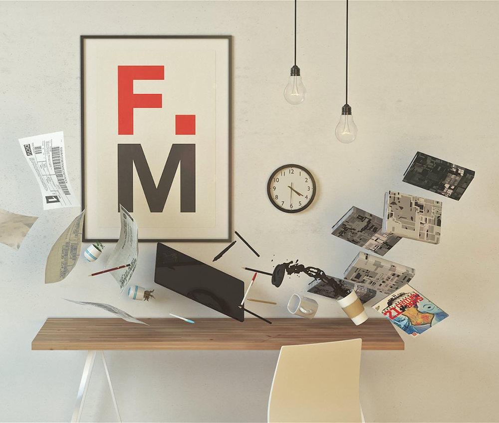 Basics of 3D Motion Design and C4D