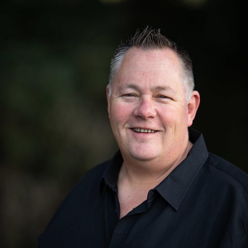Ben Halcomb - Creative Director & Owner -