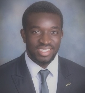 David Sam-Epelle - Financial Advisor @ AfroinMSc. Finance @ Pennsylvania State UniversityFinancial Control Analyst @ JP Morgan Chase & Co
