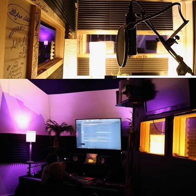 Are you an aspiring / established artist looking for quality studio time & good rates? DM us for booking inquiries with our trusted engineer and producer. Sessions starting at a minimum of 2 hours.