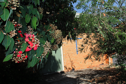 Hall exterior, St John's Bentleigh, VIC