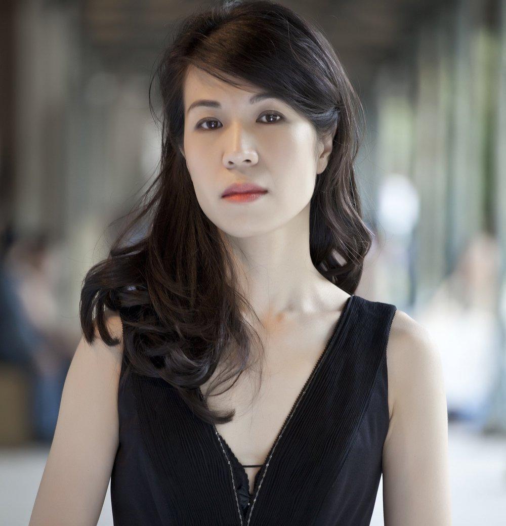 Pei-Shan Lee