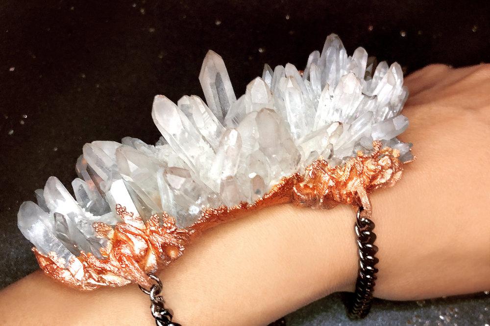 illumin designs dragon quartz