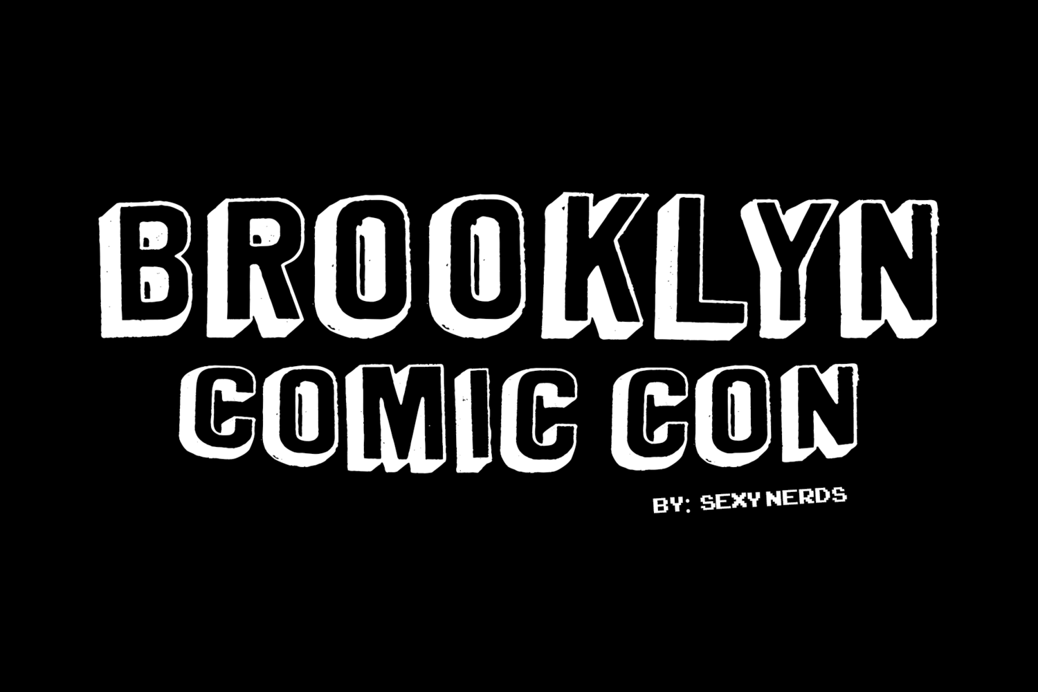 Brooklyn Comic Con