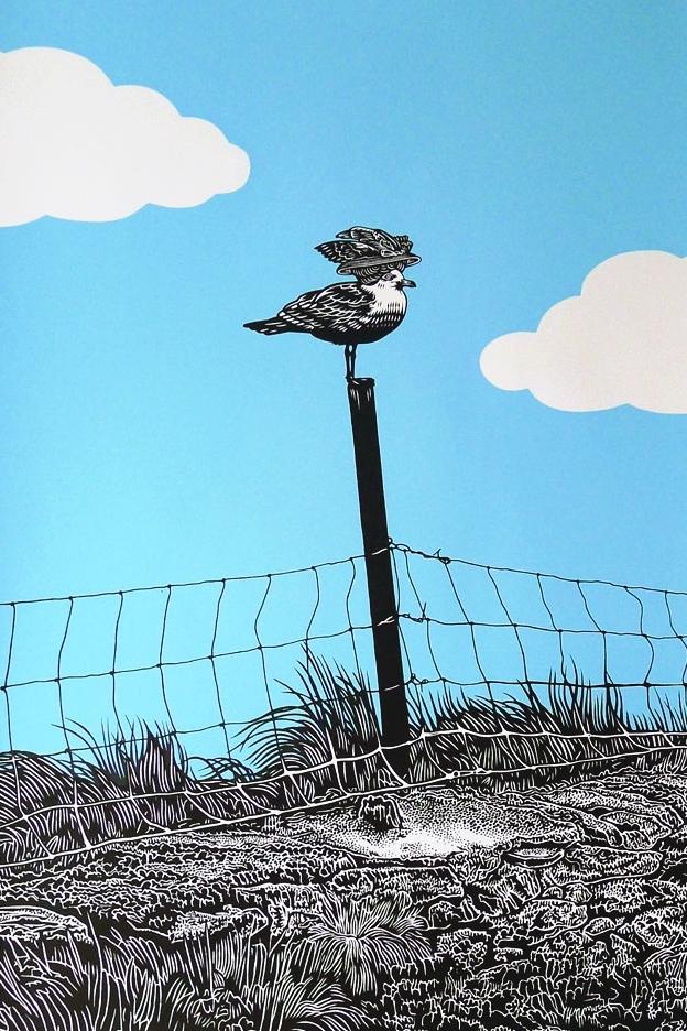 Matthew Green Illustrator