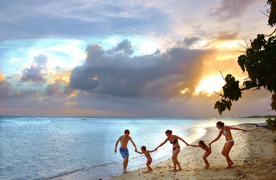 beach and fantasy