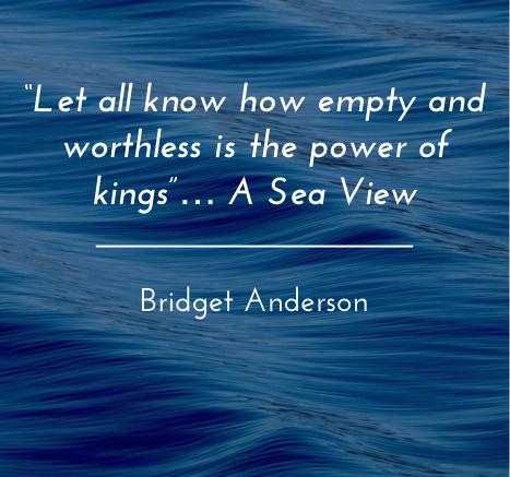 Bridget Anderson