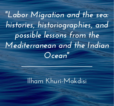 Ilham Khuri-Makdisi
