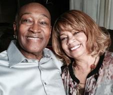 Pastors Joe & Edith Lewis