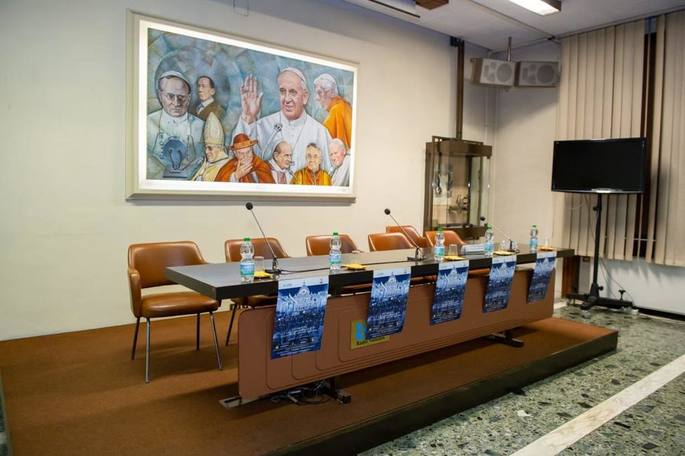 Inwex Innovation Center FZE UAE-Natale in Vaticano